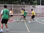 Inter-house Football Match!!!!